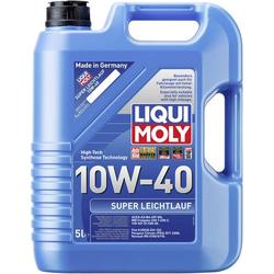 Liqui Moly SUPER LEICHTLAUF 10W-40 1301 Leichtlaufmotoröl 5l