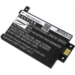 Powery Akku für Amazon Typ 58-000008, 3,7V, Li-Ion