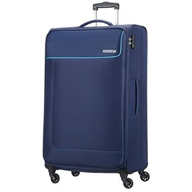American Tourister Funshine Spinner 79 cm / 99 l orion blue