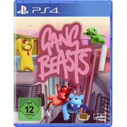 Gang Beasts PS4 USK: 12