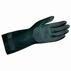 Mapa TECHNI-MIX 415 Handschuhe, Latex-Neopren-Mixhandschuh, mit gutem Grip, 1 Paar, Größe: 9
