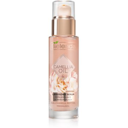 Bielenda Camellia Oil verjüngendes Anti-Aging Serum mit Microperls 30 g