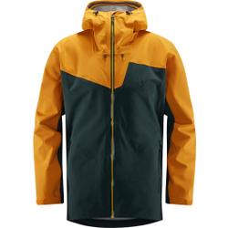 Haglöfs - Stipe Jacket Men Min - Skijacken - Größe: XL