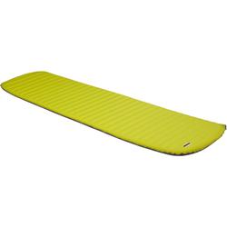 High Peak Thermomatte selbstaufblasbare Matte Oregon gelb Isomatten Luftmatratzen Camping Schlafen Outdoor