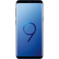 Galaxy S9 Duos 64GB Coral Blue