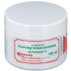Wollwachs S Waess+E OEL 5% 100 g Salbe