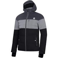 Dare 2b dare2b Connate Jacket Herren Ski - und Snowboardjacke schwarz XXL