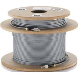 Wisi Optisches Kabel 200m 1 Faser FC/PC konf. OL 95 1200