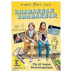 Rhabarber  Rhabarber - DVD  Filme