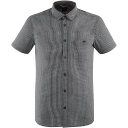 Lafuma - Compass Shirt M Black - Hemden - Größe: M
