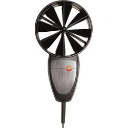 Testo 0635 9435 0635 9435 Sonde Flügelrad-/Temperatur-Sonde (Ø 100 mm) - für Luftauslässe 1St.