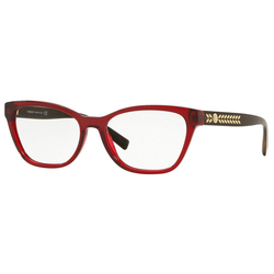 Versace Brille VE3265 rot