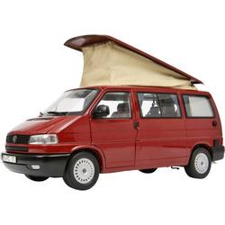 Schuco VW T4b Westfalia Camper 1:18 Modellauto