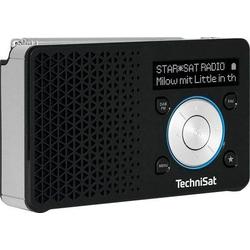 TechniSat DIGITRADIO 1 Digitalradio (DAB) (Digitalradio (DAB), UKW mit RDS, 1 W)