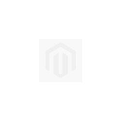Saresia Wetlook-Kleid black/red