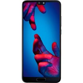 Huawei P20 Dual SIM 128 GB black