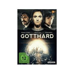 Gotthard DVD