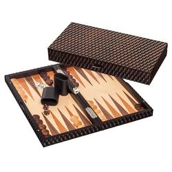 Philos 1166 - Backgammon Samothraki medium Brettspiel