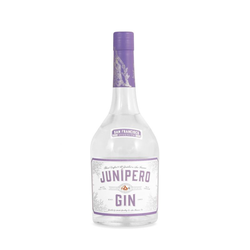 Junipero Dry Gin 0,7L (49,3% Vol.)