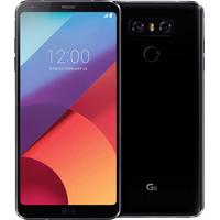 LG G6 32GB schwarz