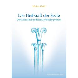 Die Heilkraft der Seele: Buch von Heinz Grill