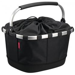 KlickFix Fahrradkorb City-Tasche KLICKfix Carrybag GT schwarz, 42x33x28