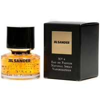 Jil Sander No. 4 Eau de Parfum 100 ml