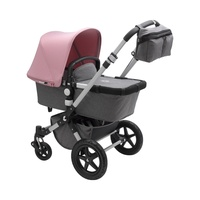 Bugaboo Cameleon³ Fresh Collection Soft pink inkl. Organizer