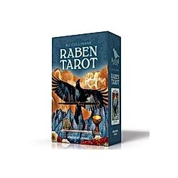 Raben Tarot, m. Tarotkarten
