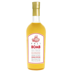 Poli Bomb Eierlikör