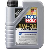 LIQUI MOLY Leichtlauf Special F Motoröl 5 W-30 1 L