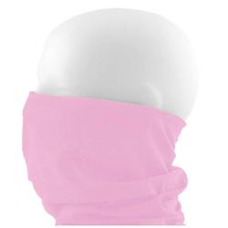 Multifunktionstuch Schlauchtuch Halstuch Motorrad - rosa