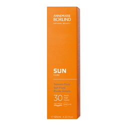 Börlind Sun Fluid LSF 30