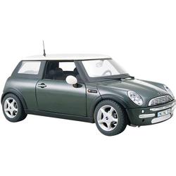 Maisto Mini Cooper 1:24 Modellauto