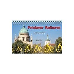 Potsdamer Radtouren. Axel von Blomberg  Axel von Blomberg  - Buch