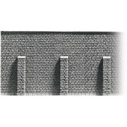 NOCH 58046 H0 Mauerwerk Stützmauer