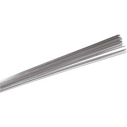 TECHNOLIT WIG 44 Wig-Stab Schweistäbe Schweißstab CrNi Edelstahl 1.4332 VPE 1kg - Größe:2.4 mm