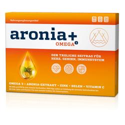 aronia + OMEGA 3
