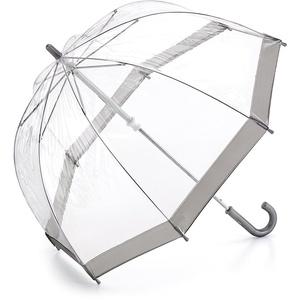 Fulton - Kinder Regenschirm, Regenschirm Childs Größe - Englisch Größe, Farbe Silber Trim