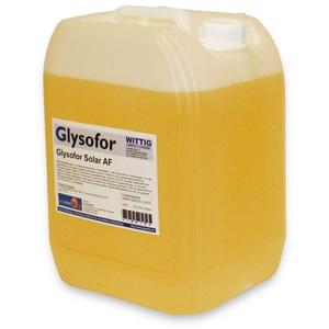 Solarflüssigkeit Glysofor AF 10 Liter Gebinde