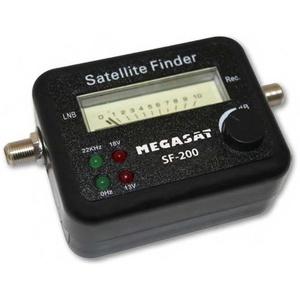 Megasat SF-200 Satellitenfinder