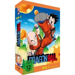 Dragonball - Box 2