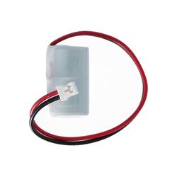AccuCell Varta CR1/2AA Batterie mit Kabel und Stecker Herst Batterie
