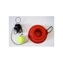 Streetball Tennis Trainer