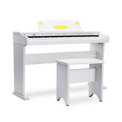 Artesia Keyboard Artesia FUN1 Kinder-Klavier Digital-Piano Set