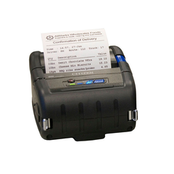 CMP-30IIL - Mobiler Bondrucker, RS232 + USB + Bluetooth (iOS)