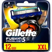 Gillette Rasierklingen Fusion5 ProGlide 12 St.