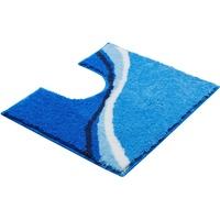 50 x 60 cm blau