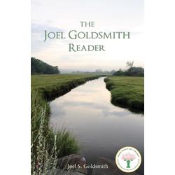 The Joel Goldsmith Reader als Taschenbuch von Joel S. Goldsmith