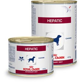 Royal Canin Hepatic 12 x 200 g